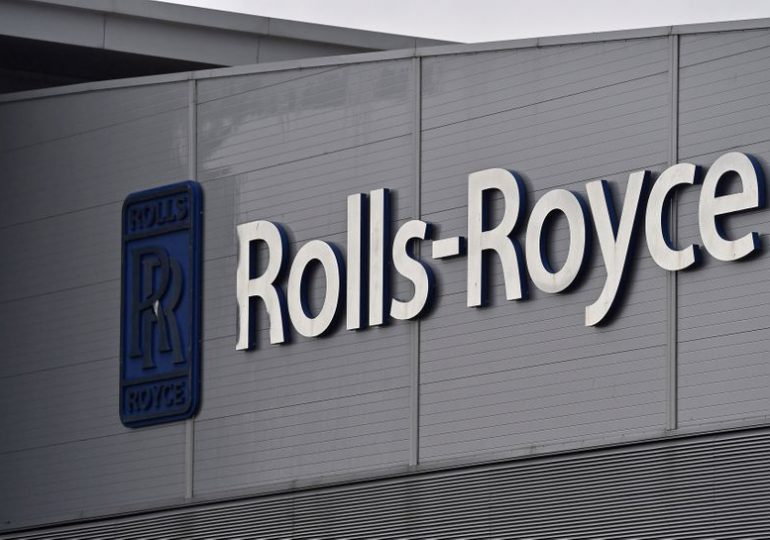 Rolls-Royce starts search for next chairman - Sky News