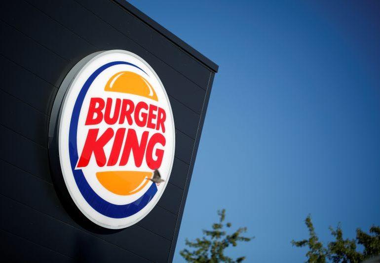 Burger King India shares soar in market debut