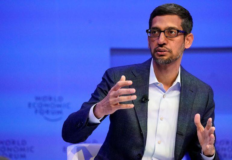 Google delays return to office and eyes 'flexible work week'- NYT