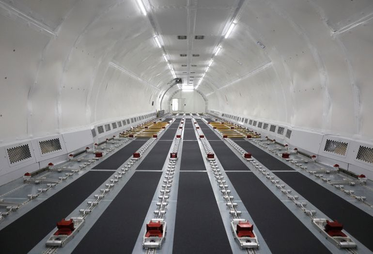 Falling plane values, e-commerce rise fuels boom in converting passenger planes to freighters