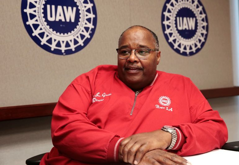 U.S. to announce settlement with UAW to reform union