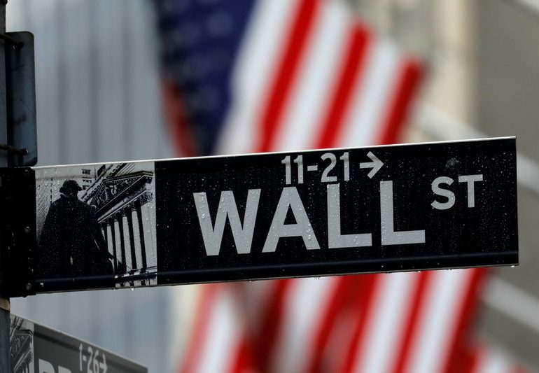 Wall Street opens higher as travel stocks rally on vaccine roll-out
