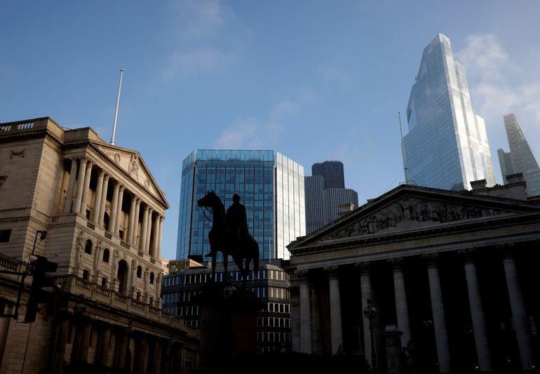 EU trade deal brings little progress for UK's giant financial sector