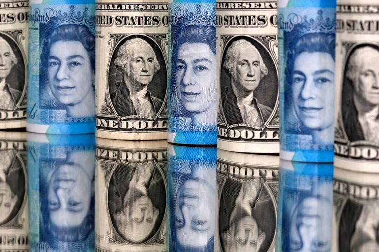 Dollar dithers in thin trade as Trump passes pandemic aid package