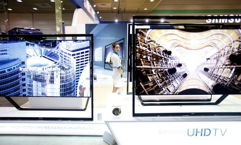 Samsung extends S.Korea LCD production for indefinite period