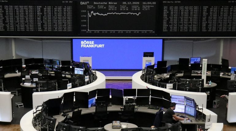 European stocks extend gains as Brexit deal boosts UK markets