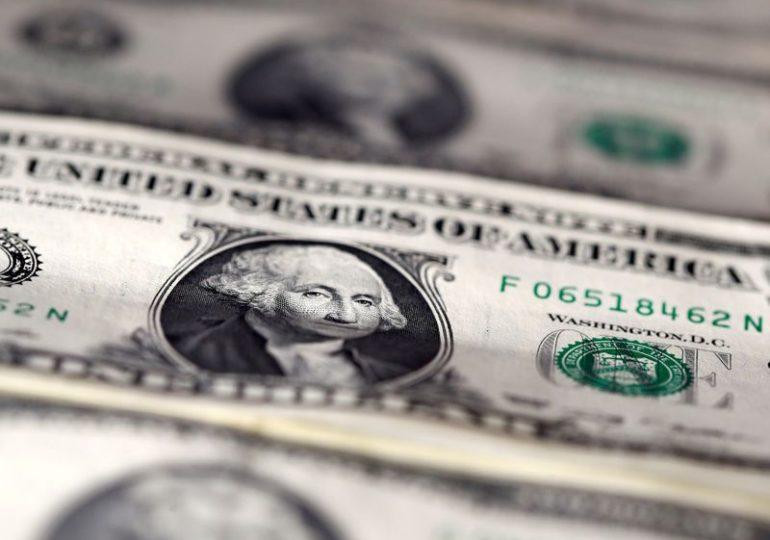 Dollar falls as FX investors look past latest U.S. stimulus delay