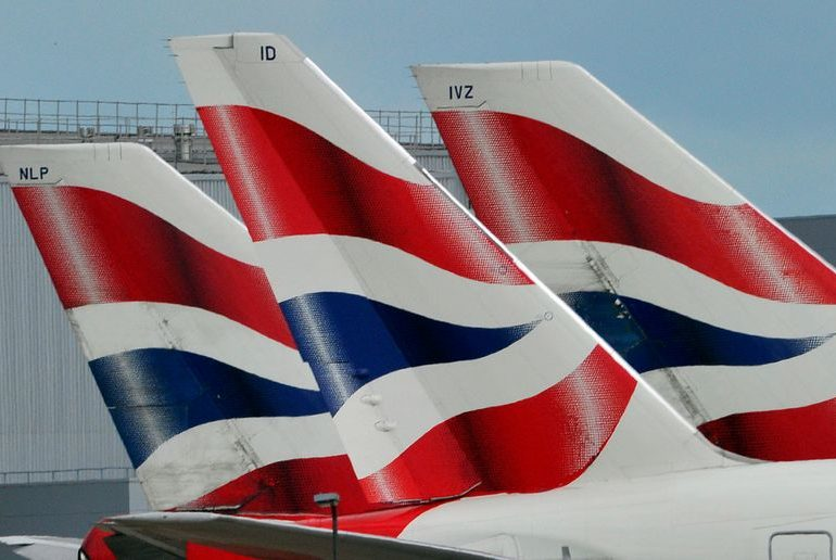 IAG rejigs board after Brexit deal, British Airways gets $2.7 billion loan