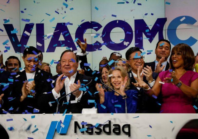 Former Viacom shareholders can sue Shari Redstone over ViacomCBS merger