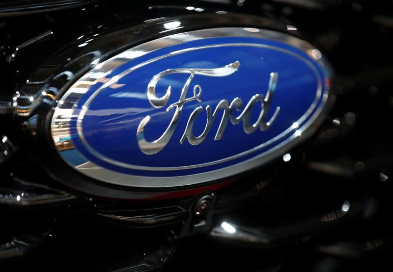 Ford, Mahindra call off auto joint venture