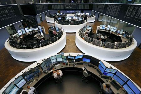 Germany stocks lower at close of trade; DAX down 0.24%