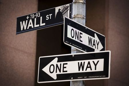 Wall Street Surges at Open as Vaccine Hopes Fuel Broad Rally; Dow up 284 Pts