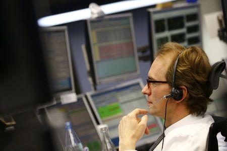 Denmark stocks lower at close of trade; OMX Copenhagen 20 down 0.34%