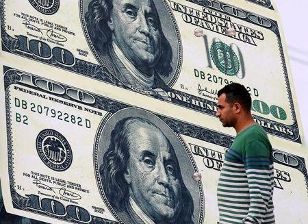 Dollar Drifts Lower; Stimulus Optimism Grows