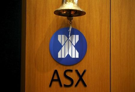 Australia stocks higher at close of trade; S&P/ASX 200 up 0.62%