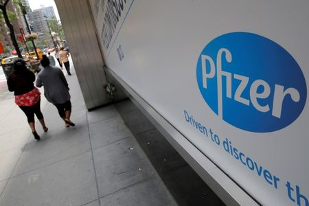 Alexion, Pfizer Rise Premarket; Novartis Falls
