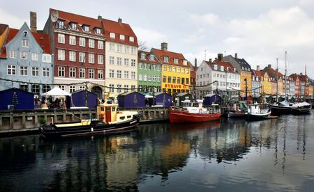 Denmark Ends North Sea Oil Exploration, Drops Production in 2050