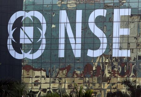 India stocks lower at close of trade; Nifty 50 down 0.38%
