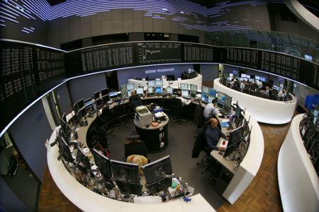 Germany stocks mixed at close of trade; DAX down 0.30%