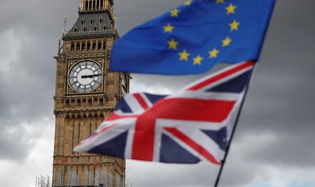 Pound Shrugs off Further Covid Restrictions as UK Backs Brexit Deal