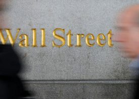 U.S. stocks higher at close of trade; Dow Jones Industrial Average up 0.65%