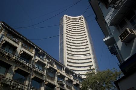 India stocks higher at close of trade; Nifty 50 up 0.95%