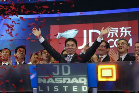 JD.com Rallies on Upgrade, Delisting Course Reversed