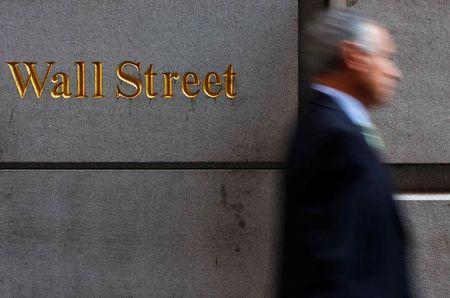 Wall Street Opens Lower as Dems Edge Toward Clinching Senate; NASDAQ Down 0.9%