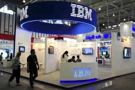 IBM taps Martin Schroeter to lead new IT infrastructure services company