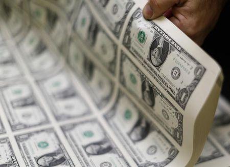 Dollar Remains Weak; Democrats Take Hold of the Senate