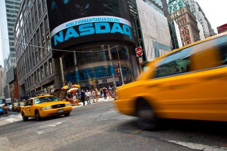 Nasdaq Closes Above 13K for First Time Ever on Bets for Stronger Recovery