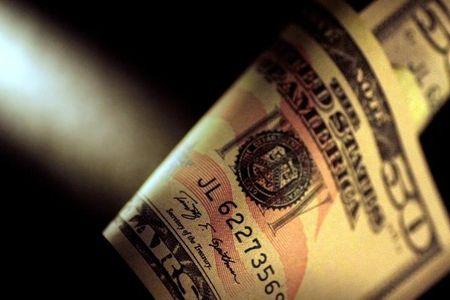 Dollar Down as U.S. Democrats Win Senate Control