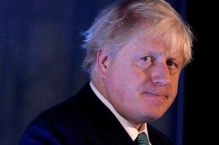 Pound Slumps as England Set for Third Lockdown to Curb Virus Spread