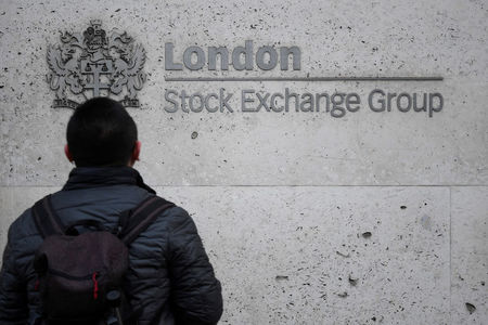 Resurgent FTSE 100 Kicks Off 2021 With Best Ever Start to a Year