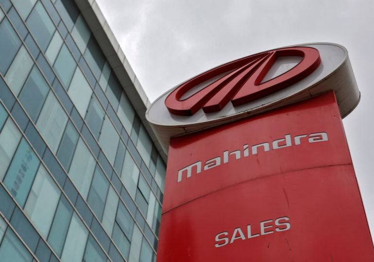 India's Mahindra to focus on SUVs, electric after ending Ford JV talks
