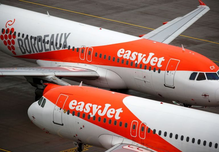EasyJet suspends some voting rights to meet post-Brexit rules