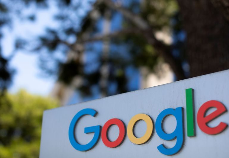 Hundreds of Google employees in United States form workers' union