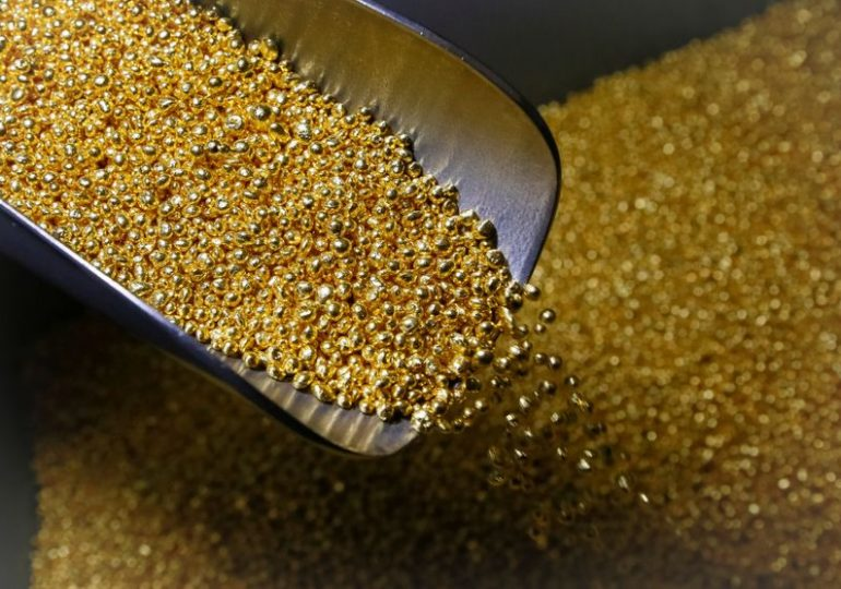 Hedge funds raise mining shorts as COVID vaccines seen tamping gold gains