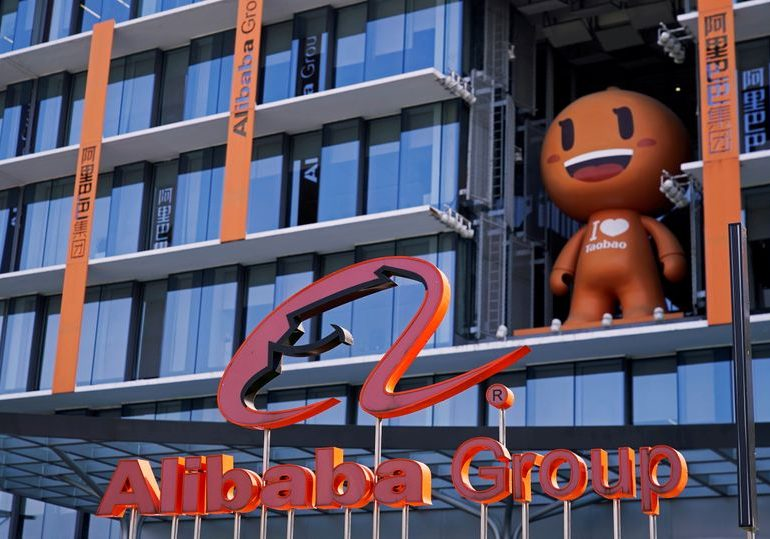 Exclusive-Alibaba plans to raise at least $5 billion via dollar bond this month -sources