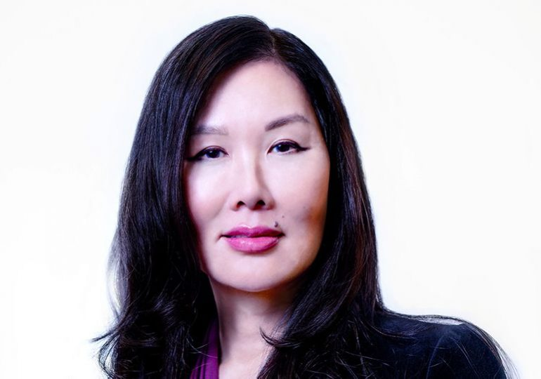 Starting a job? Dream big and don't be afraid to fail, says Wella CEO