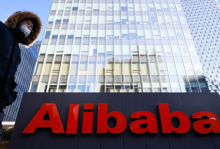 U.S. considering adding Alibaba, Tencent to China stock ban -sources