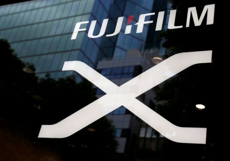 Fujifilm says will invest $2 billion in new large-scale cell culture production site in U.S