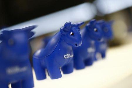 European Stocks Mixed; Caution Over Covid Cases, Senate Race
