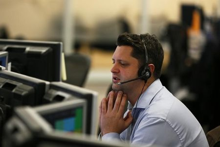 Futures at record high ahead of monthly employment data