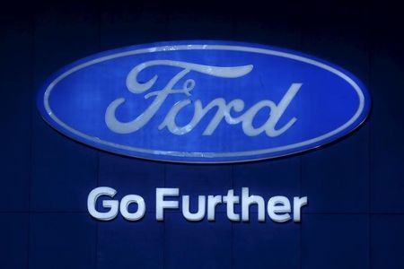 Ford to idle Kentucky plant due to semiconductor shortage