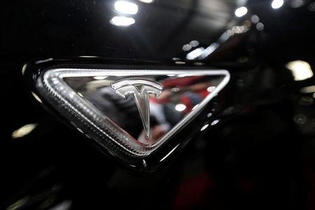 Tesla and AstraZeneca Rise Premarket; Herbalife Falls