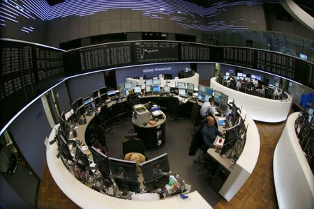 Germany stocks higher at close of trade; DAX up 0.44%
