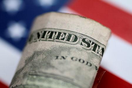 Dollar Weakens; Senate Runoffs in Spotlight