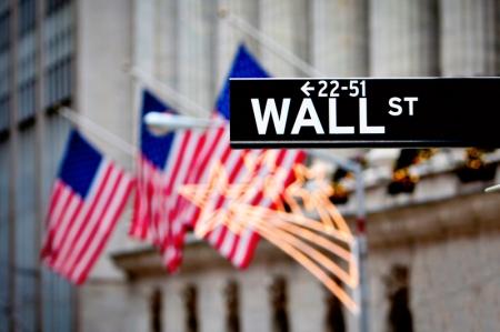 Dow Jones Futures Up 96 Pts; Nonfarm Payrolls Due