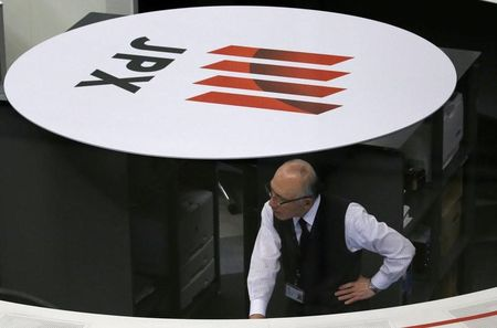 Japan stocks higher at close of trade; Nikkei 225 up 1.91%
